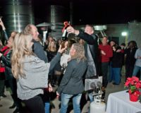 Mt. Vernon Winery to host 'Christmas in the Cave' event