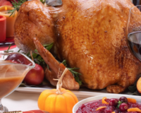 Five great wines to serve on Thanksgiving