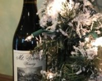 Mt. Vernon Winery announces its December releases