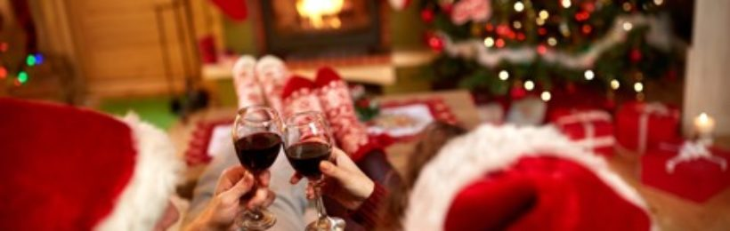 Three great Christmas wines