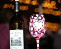 Mt. Vernon Winery to host 'Romance in a Glass' Valentine's Day event