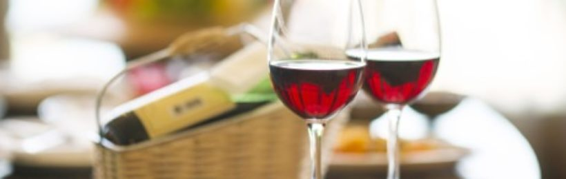 Study: Wine helps retain brain volume, alleviate diabetes symptoms