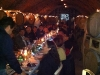 Make your event special in the wine cave