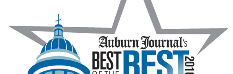 Mt. Vernon named Best of the Best in Auburn
