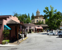 Top 5 places to visit in Auburn, CA
