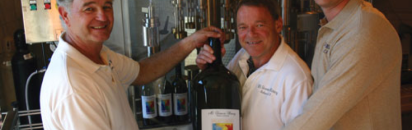 Mt. Vernon Winery partners with doctor to fight breast cancer