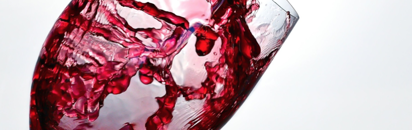 Study: Red wine can help control inflammation