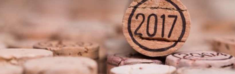 5 New Year's Resolutions for Wine Lovers