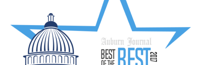 Auburn Journal names Mt. Vernon best winery for 15th straight year!